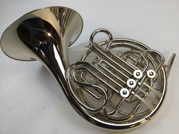 """Demo Holton """"Farkas"""" H179 F/Bb French Horn (SN: 540688)"""