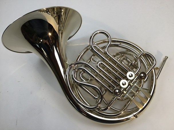 """Demo Holton """"Farkas"""" H179 F/Bb French Horn (SN: 546451)"""
