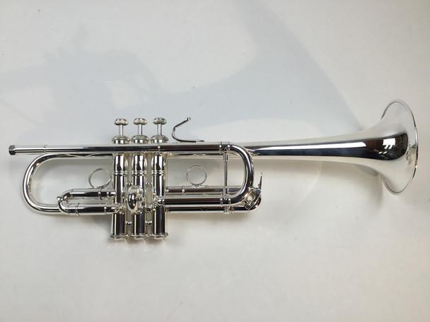 "Demo Bach C180SL229CC ""Chicago"" C Trumpet (SN: 767878)"