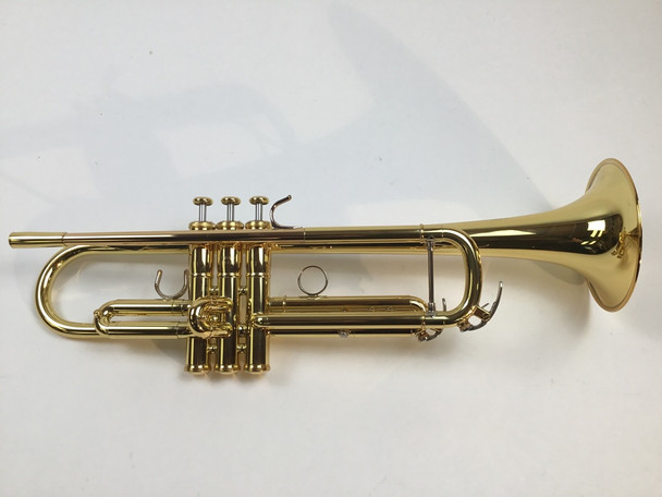 Demo Yamaha YTR-8335LA Bb Trumpet (SN: D58438)