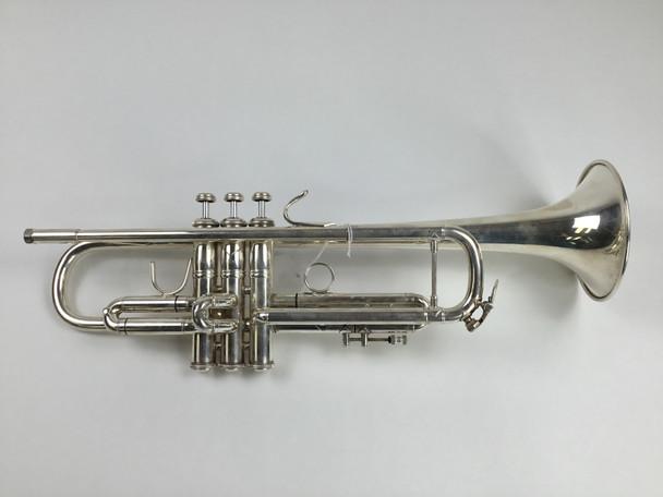 Used Bach LR37 Bb Trumpet (SN: 659393)