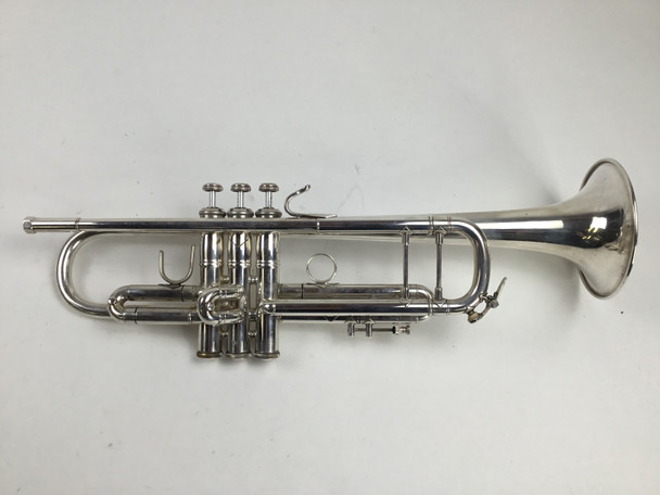 Used Bach 72 Bb Trumpet (SN: 498917)