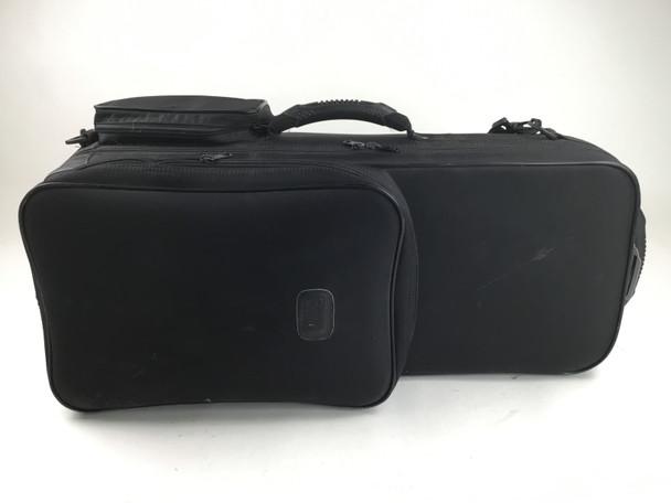 Used Bam Trekking Alto Sax Case [617]