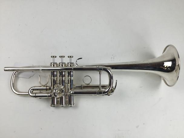 Used Jupiter XO JTR-1624 C Trumpet (SN: K01573)
