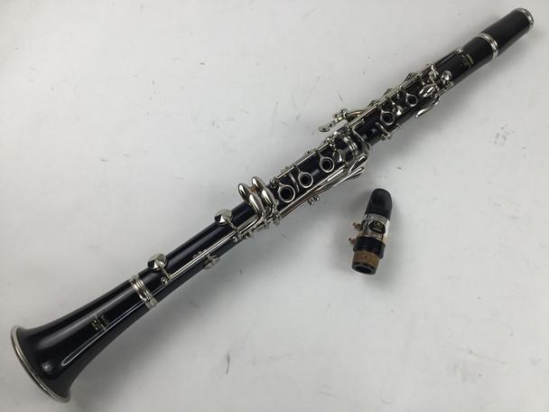 Used Yamaha YCL-20 Bb Clarinet (SN: 046899A)