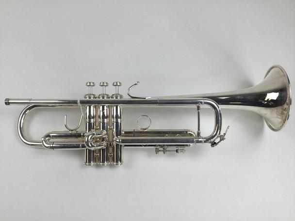 Used Bach LR37G Bb Trumpet (SN: 681855)