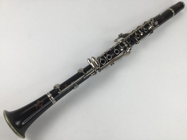 Used Buffet R13 (nickel keys)  A Clarinet (SN: 288186)