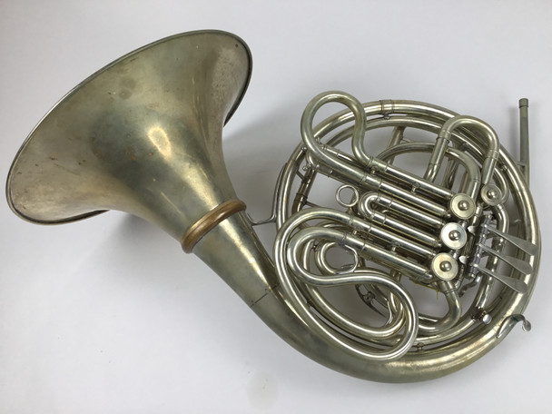 Used Conn 8D double French horn (SN: H15160)