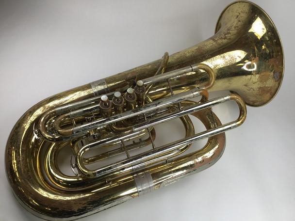 Used Meinl Weston 2145 CC tuba (SN: 092258)
