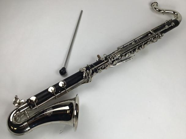 Demo Ridenour Lyrique 925 Low Eb Bass Clarinet [23864]