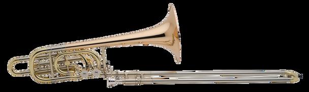 Holton TR181 Bass Trombone