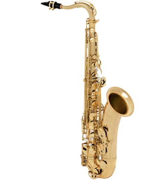 """Selmer STS411"""" Tenor Saxophone Lacquer"""