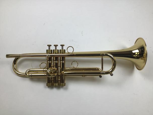 Used P. Mauriat PMT-700 Bb Trumpet (SN: 1580)