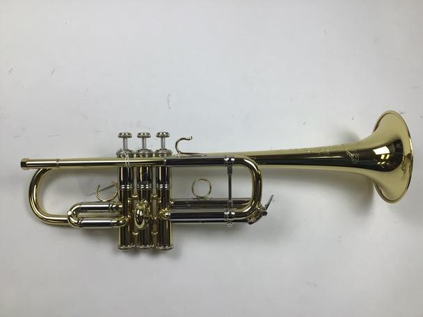 Demo Bach AC190 C Trumpet (SN: A11573)