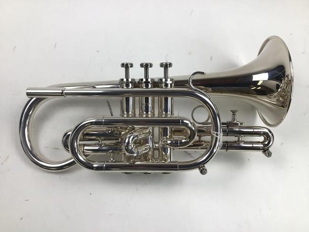 Used Getzen 580S Capri Bb Cornet (SN: A47343)