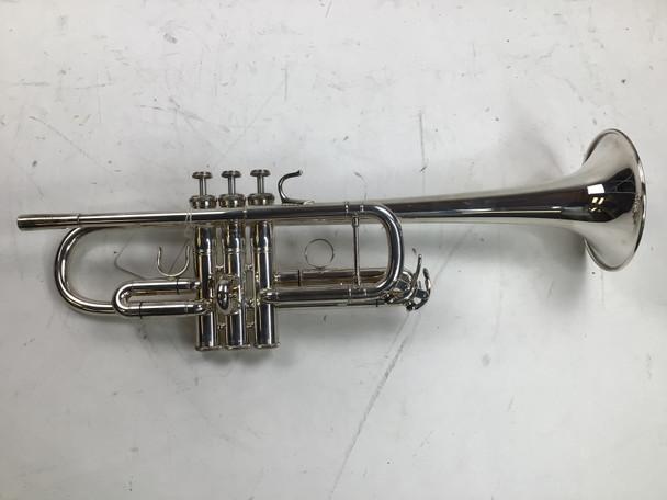 Used Yamaha YTR-6445HS C Trumpet (SN: 001076)