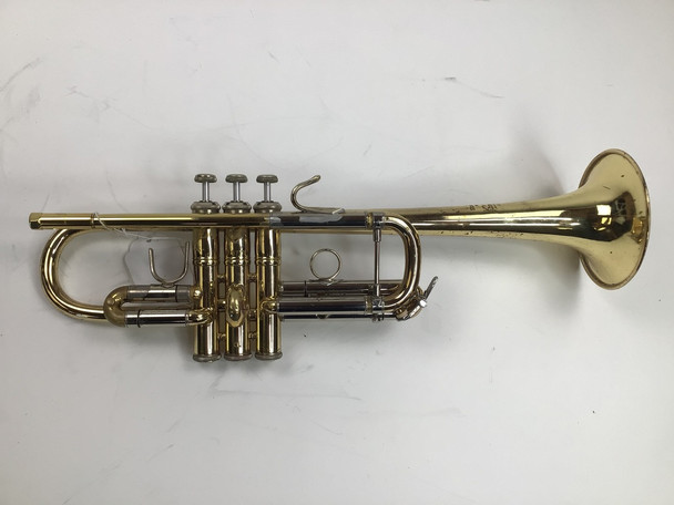 Used Bach 239/25C C Trumpet (SN: 368115)