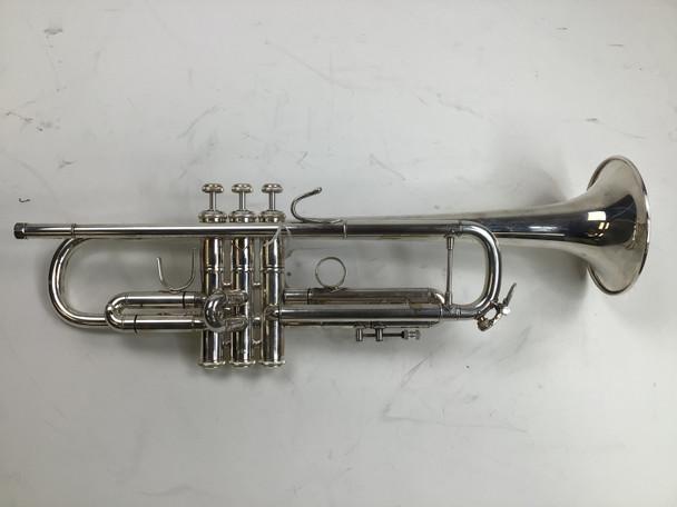 Used Bach LR43 Bb Trumpet (SN: 532602)