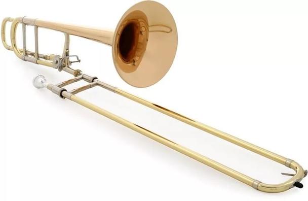 Bach 42BOG Tenor Trombone