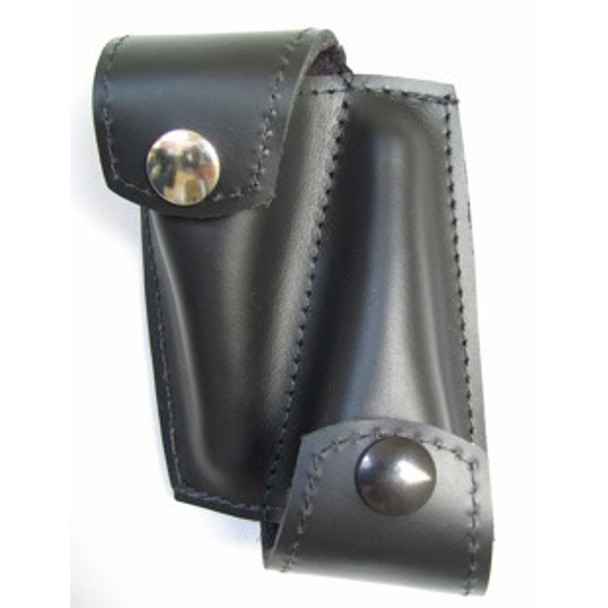 Torpedo Double Leather Trumpet Mouthpiece Pouch