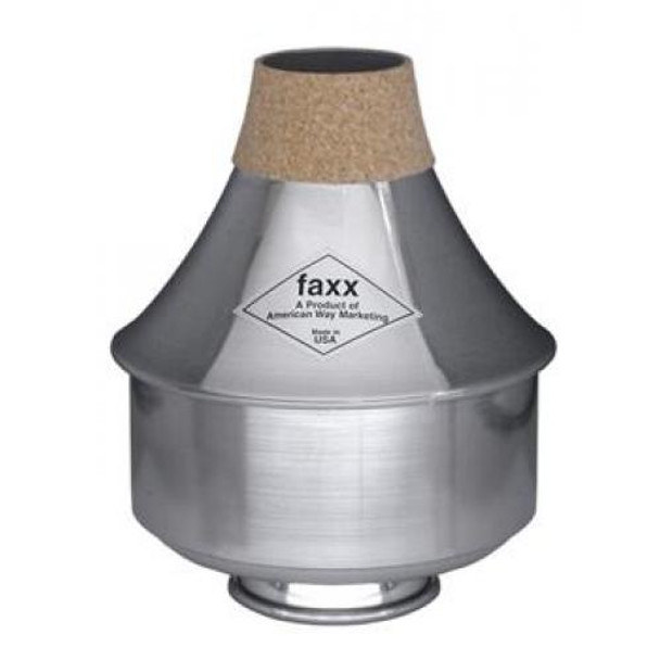 Faxx Trumpet Wah-Wah Mute Aluminum