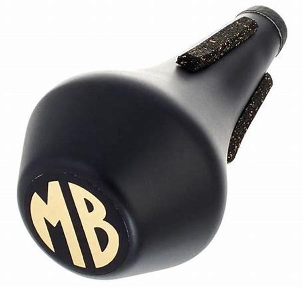 Marcus Bonna Straight Piccolo Trumpet Mute
