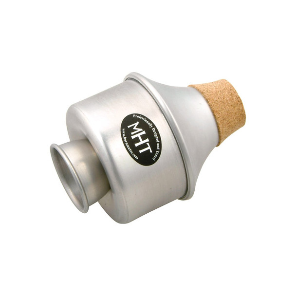 Mutec Trumpet Traditional Wah-Wah Aluminum