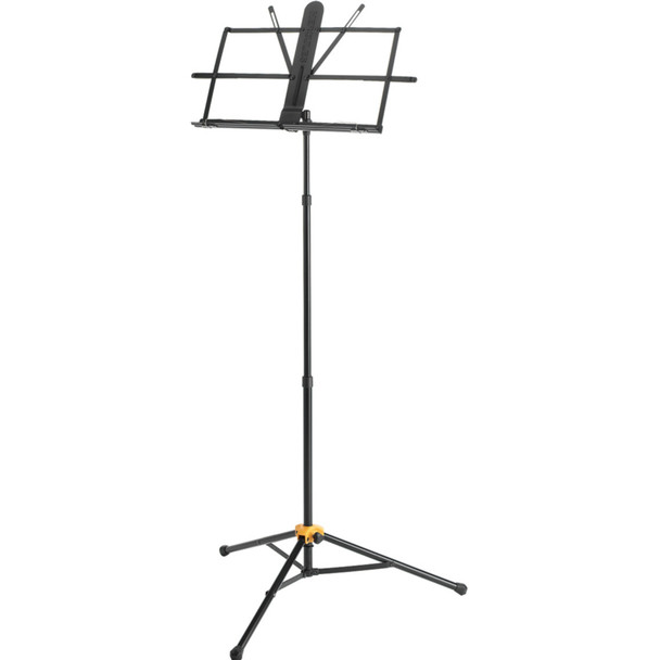 Hercules 3-Section Music Stand w/bag, w/EZ Grip