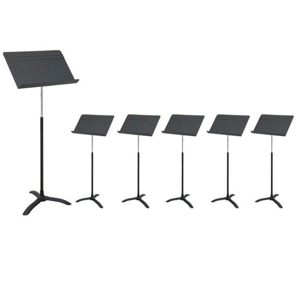 Manhasset Symphonic Stand Box of 6
