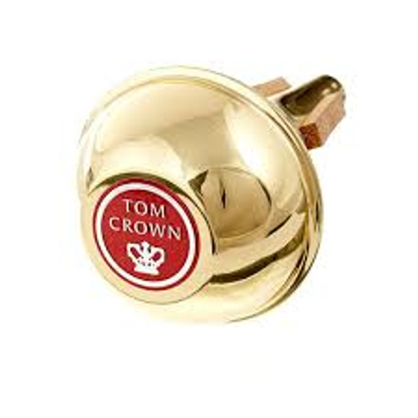 Tom Crown Gemini Trumpet Mute Straight