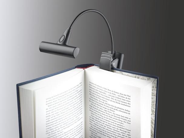 K&M 12247 FlexLight T-Model 8 LED Music Stand Light