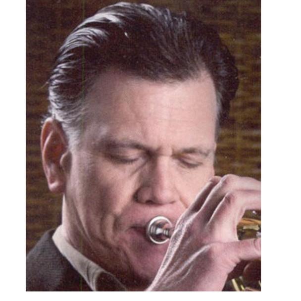 Roger Ingram Trumpet Mouthpiece
