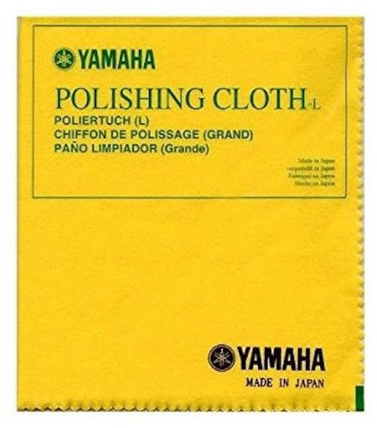 Yamaha Untreated Polish Cloth Large