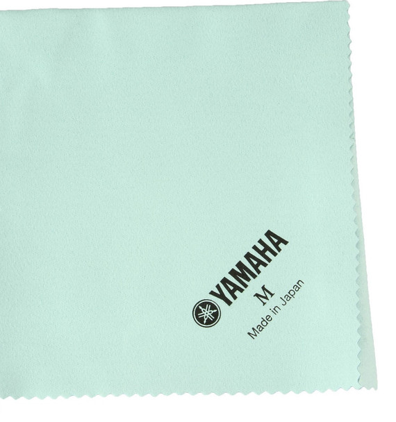 Yamaha Silver Polish Cloth