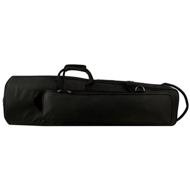 TENOR TROMBONE BAG - GOLD SERIES BLACK