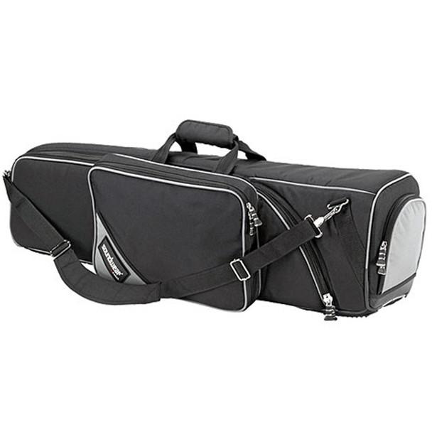 Soundwear Protector for Tenor Trombone, black