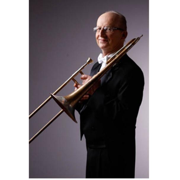 Hammond Jay Friedman Trombone Mouthpiece