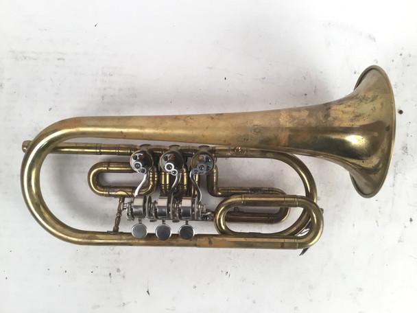 Used Rotary A Cornet [865]