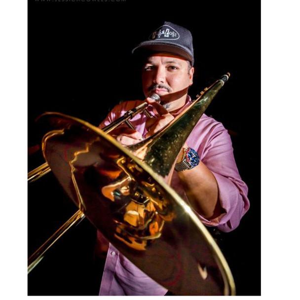 Pickett Michael Dease Trombone Mouthpiece