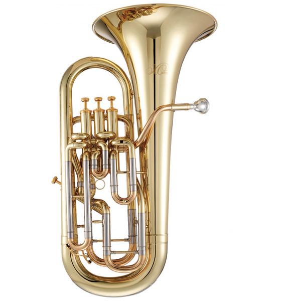 Jupiter 1270 XO Professional Bb Compensating Euphonium