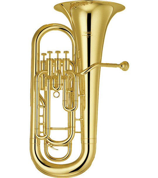 Yamaha Intermediate Euphonium, YEP-321
