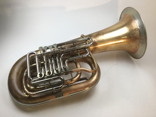 K&G Euphonium Mouthpieces