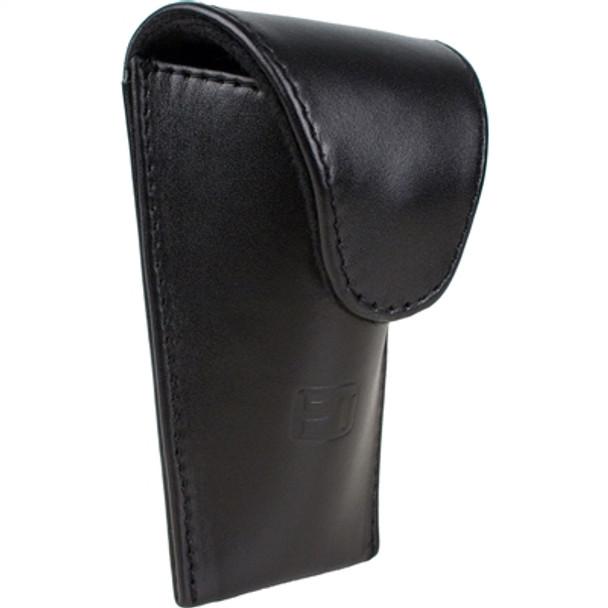 Protec Tuba Leather Mouthpiece Pouch Black