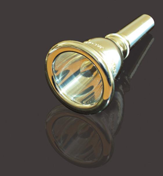 Arnold Jacobs Heritage Tuba Mouthpiece