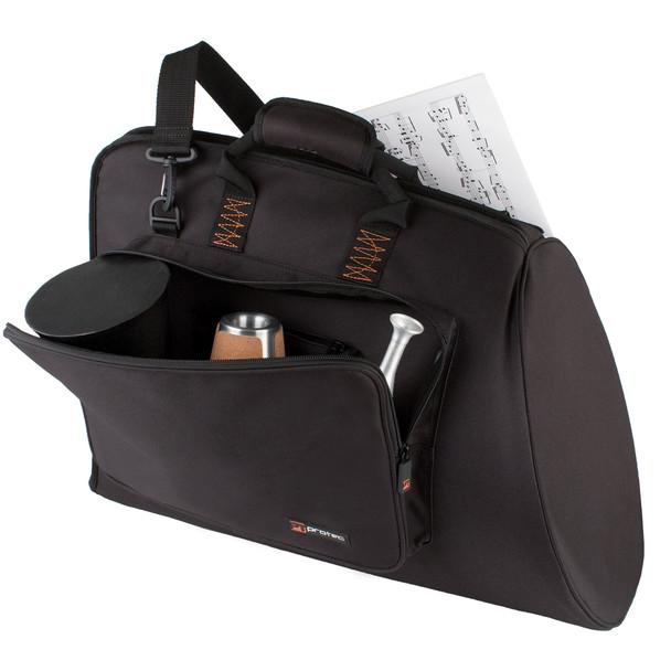 Protec French Horn Gig Bag - Explorer Series