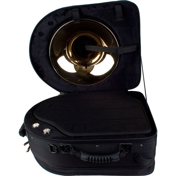 Protec French Horn Screw Bell PRO PAC Case