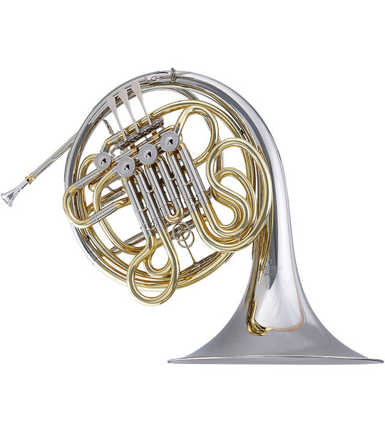 Blessing Performance Double French Horn, Detachable Bell