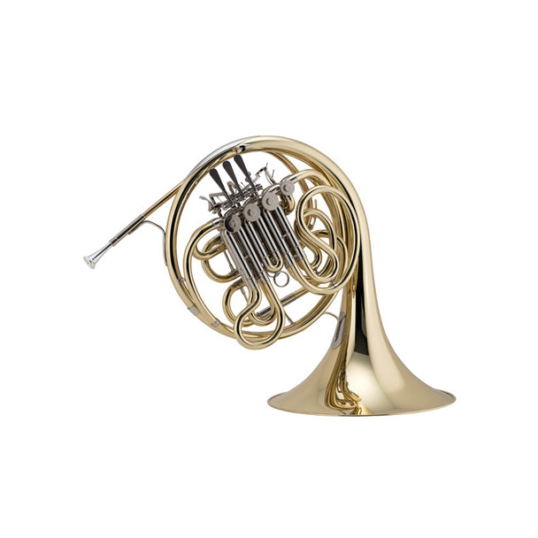 Conn Step-Up 7D Double French Horn