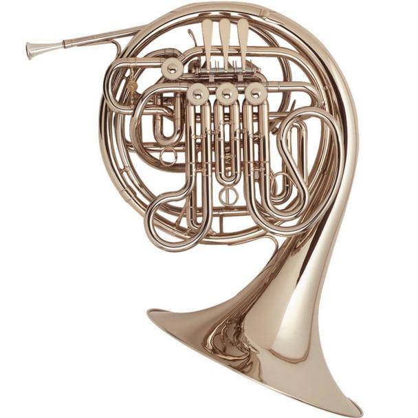 "Holton ""Farkas"" Double French Horn Model H179"