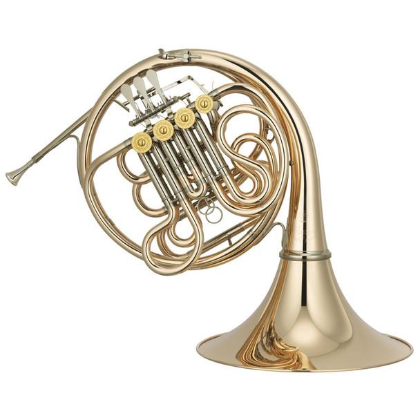 Yamaha Custom Horn, YHR-871GD